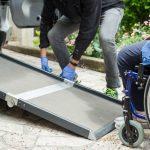 Handicap Transportation Orlando