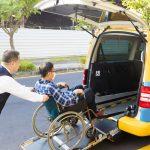 Servicios de transporte médico Orlando